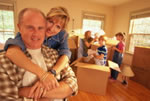 Parents Moving Tips