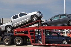 car-shipping services
