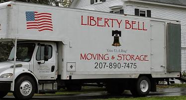 Libertybellmoving Png