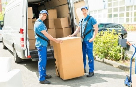 movers Fort Lauderdale FL